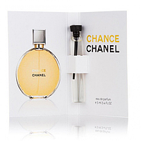 Женский масляный мини-парфюм с феромонами Chanel Chance Eau Fraiche 5 мл
