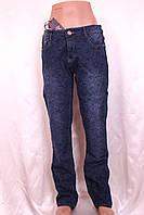 Женские  утепленные джинсы на флисе (30-35 рр.)