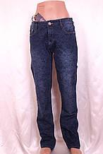 Жіночі утеплені джинси на флісі (30-35 рр.)