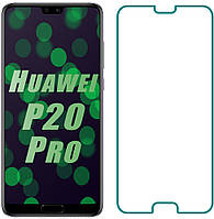 Защитное стекло для Huawei P20 Pro (0.3 мм, 2.5D)