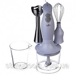 Блендер Stenson 2 швидкості 250W + чоппер і мірний стакан