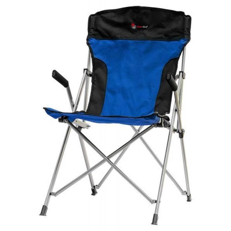 Крісло для риболовлі ТІ-22 SD крісло для відпочинку на природі