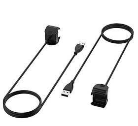 USB зарядний пристрій Primo для Xiaomi Mi Smart Band 5 - Black