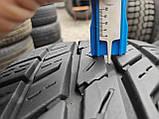 Літні шини 215/65 R16 98H BARUM BRAVURIS 4×4, фото 4