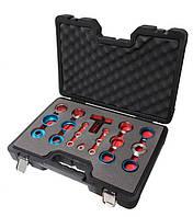 """Набор инструментов для снятия и установки сальников 20пр.,в кейсе """"Pemium"""" Forsage F-920G1D"""