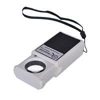 Лупа ювелирная Magnifier MG9881A, увел.- 45X, диам.- 25мм
