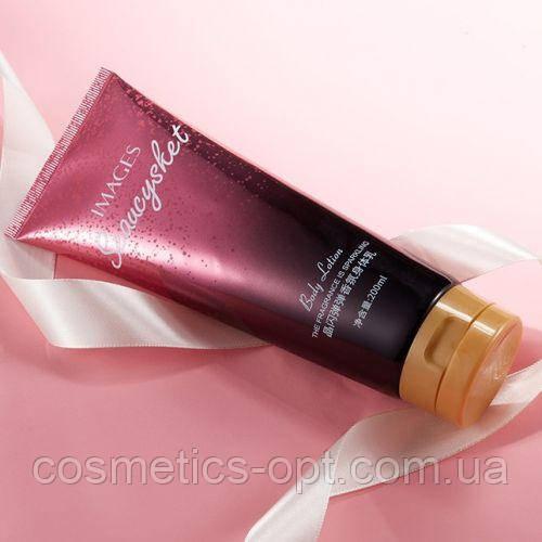 Ароматизированный лосьон для тела IMAGES Seaucysket Fragrance Body Lotion, 200 мл