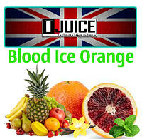 T-juice Blood Ice Orange 5 мл.
