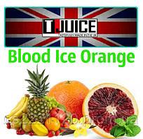 T-juice Blood Ice Orange 5 мл.