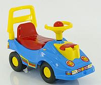 Беби машина ТЕХНОК 2490 Разноцветный 2-2490-5153-2, КОД: 317519