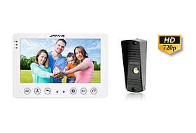 AHD відеодомофон Jarvis JS-7WKit-HD (комплект)