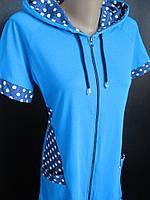 Летние халаты для девушек., фото 1