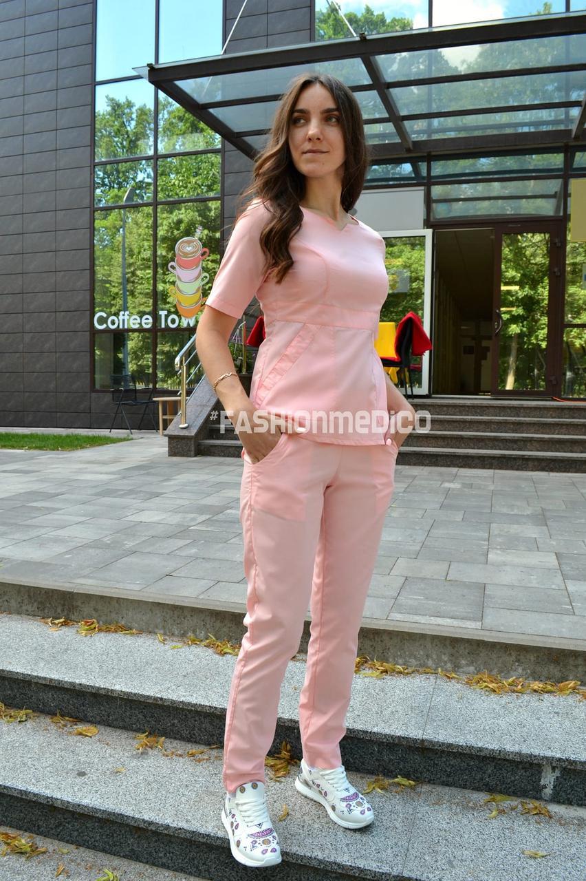 Женский медицинский костюм легкий