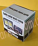 Світильник Split Solar Wall Lamp FL-1722, фото 2