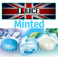 T-juice Minted 5 мл.