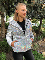 Куртка светоотражающая Батал