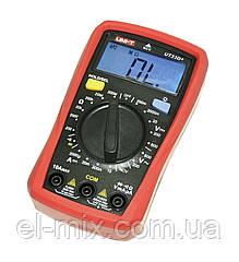 Мультиметр цифровой UNI-T  UT33D+  12-1013