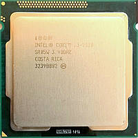 Процессор Intel Core i3-2130 Q0 SR05W 3.4GHz 3M Cache Socket 1155 Б/У, фото 1