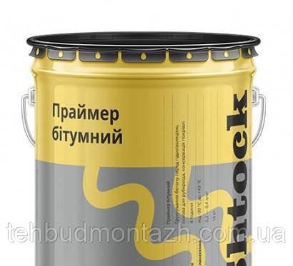 ПРАЙМЕР БИТУМНЫЙ SHTOCK, 8 КГ