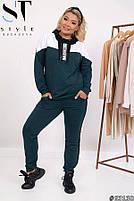 Спортивный костюм с худи с капюшоном с 48 по 54 размер, фото 5