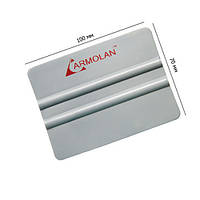 Выгонка Armolan серая (размер:100х70мм) используется для оконных и антигравийных плёнок. Имеет низкую гибкость