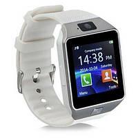 Smart часы MHZ DZ09 Белые 011020, КОД: 1727308