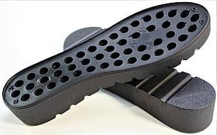 Подошва для обуви женская 001 черная р.36-41, фото 2