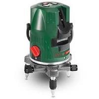 Лазерный уровень DWT LLC02-30 30 метров зеленый луч