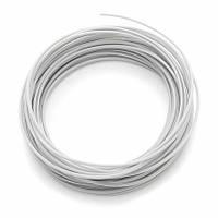 Пластик для 3D ручки PLA 10 м Серый FL-1238, КОД: 1455321