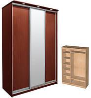 Шкаф-купе Сказка №2 (3х-дверное)
