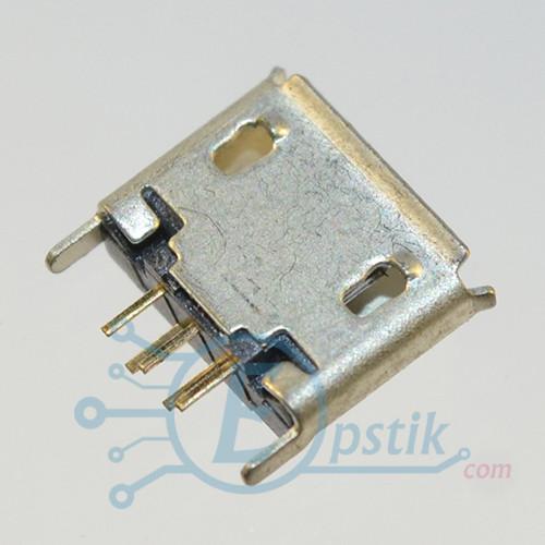 Разъем micro USB 5pin., BF-135