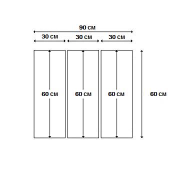 steklyannaya-kartina-iz-3-chastey-30х60