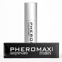 Концентрат феромонов Pheromax Man mit Oxytrust, 14 мл, фото 1