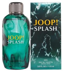 Мужская туалетная вода Joop! Splash Some like it Fresh 115 мл