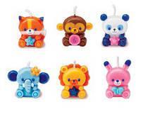 Детский Набор для создания свечей 4M Зверята из воска, игрушки для девочек от 8 лет