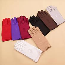 Перчатки Митенки Варежки