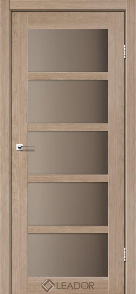 Межкомнатные двери Veneto Leador