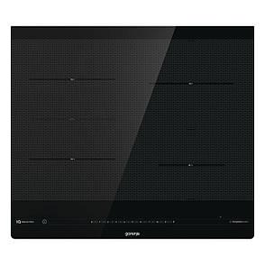 Варочная поверхность индукционная Gorenje IS645BG Черный, фото 2