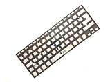 Оригинальная клавиатура для ноутбука Asus Zenbook UX31, UX31A, UX31E, UX32, UX32A, UX32VD ru, коричневая, фото 3