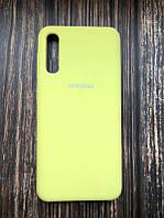 "Чехол Samsung A50 - ""Лимонад №37"""