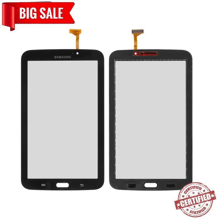 Сенсор (тачскрін) для планшета Samsung Galaxy Tab3 T211, T210 3G original, чорний