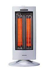 Карбоновый обогреватель Zenet ZET-501 для помещений до 30 кв.м.