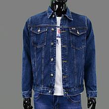 Куртка чоловіча VINGVGS 86008 100% бавовна 4XL(Р)