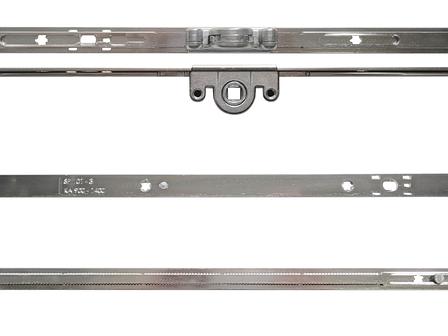 Поворотно-откидной привод Vorne SP101-3 (KA 900-1400) СЦ1, фото 2