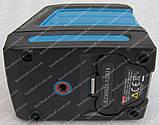 Лазерный уровень Kraissmann 2 LL 15, фото 3