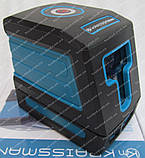 Лазерный уровень Kraissmann 2 LL 15, фото 4