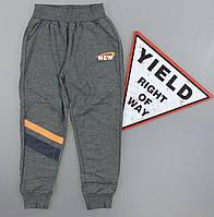 {есть:98} Спортивные брюки для мальчиков Active Sports, Артикул: XHZ0111-серый [98]