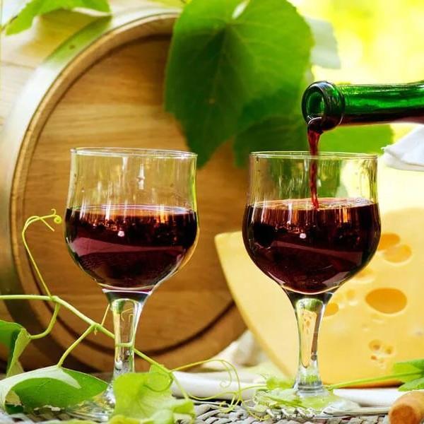 Набор фужеров для вина Pasabahce «Тулип» 320 мл 6 шт (44162)
