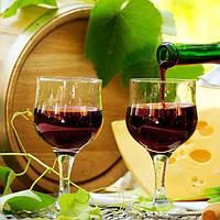 Набор фужеров для вина Pasabahce «Тулип» 320 мл 6 шт (44162), фото 1