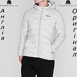 Куртка пуховик легкая мужская Lonsdale из Англии - демисезонная, фото 3